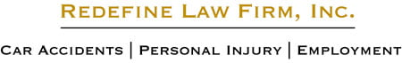 Redefine Law Firm Car Accident and Employment Lawyers
